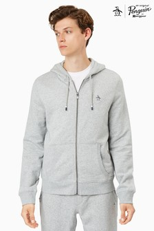 Original Penguin® Full Zip Hoody