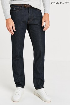 GANT Dark Rinse Denim Jean