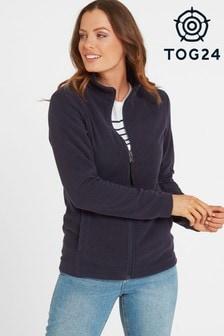 Tog 24 Womens Blue Shire Fleece Jacket