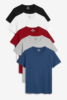 T-shirts Five Pack (648795) | $47