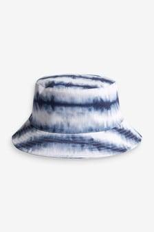 綁染雙面用漁夫帽 (3個月至16歲)