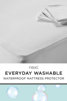 Waterproof Regular Mattress Protector