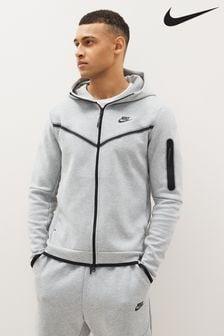 Nike Tech Fleece Zip Through Hoody