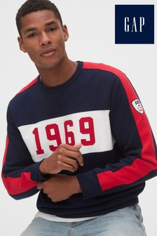 Gap Navy 1969 Jumper