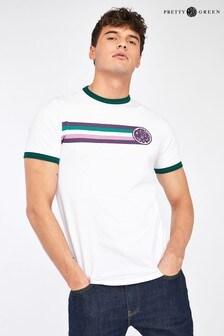 Pretty Green Timor Ringer T-Shirt