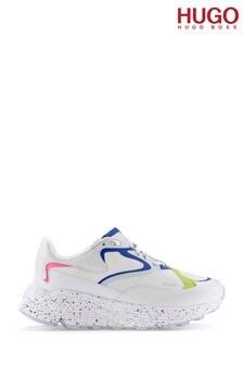נעליספורטHorizon בצבע לבן שלHUGO