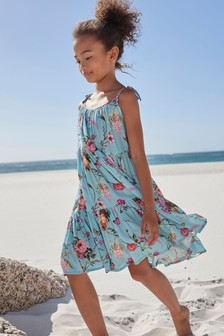 Tiered Dress (658905) | $25 - $31