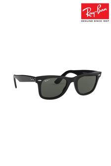משקפי שמש מדגם Wayfarer של Ray-Ban®