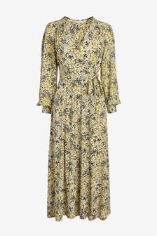 فستان لف