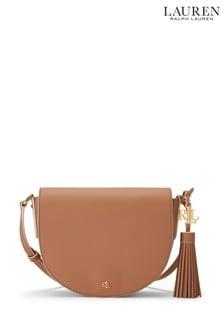 Lauren Ralph Lauren® Leather Whitley Cross Body Bag