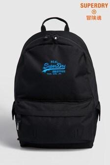 Рюкзак с логотипом Superdry Vintage Montana