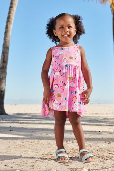 Sleeveless Jersey Dress (663403) | $7 - $10