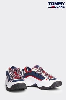 Tommy Jeans Heritage Chunky運動鞋
