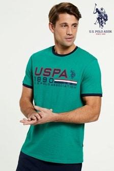 U.S. Polo Assn. Sport Graphic T-Shirt