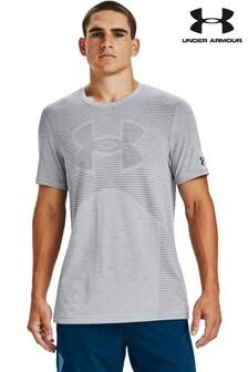Under Armour Seamless Logo T-Shirt