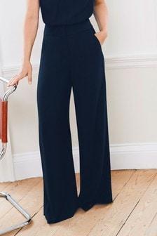 מכנסיים מתרחבים של Emma Willis
