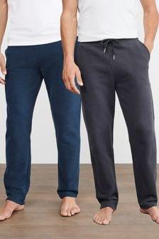 2-delni komplet hlač za prosti čas