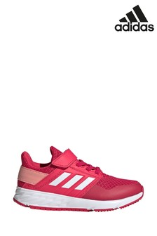 adidas Run Velcro FortaFaito Junior & Youth Trainers