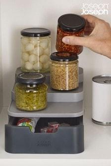 Joseph® Joseph CupboardStore Compact Tiered Organiser
