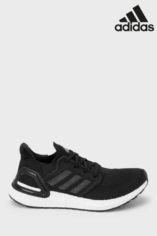 נעלי ספורט לריצה דגם UltraBoost 20 של Adidas