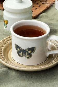 Portmeirion Botanic Garden Harmony Cup And Saucer