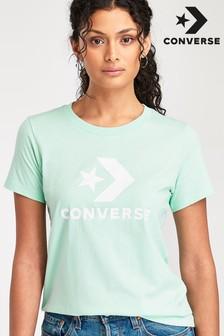 Camiseta Star de Converse