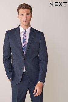 Check Suit: Jacket (667975) | $102