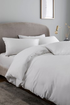 300 Thread Count Duvet Cover and Pillowcase Set