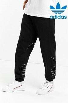 adidas Originals Big Trefoil Joggers