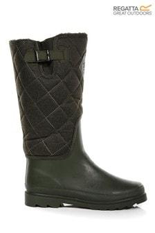 Regatta Lady Fleetwood Welly Boots