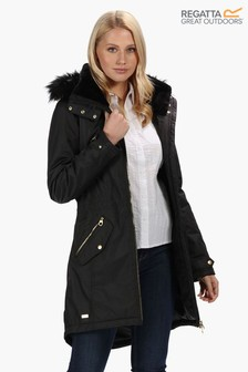 Regatta Kimberley Walsh Edit Lexia Waterproof and Breathable Insulated Jacket