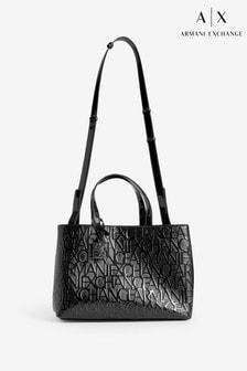 Armani Exchange Medium Tote Bag