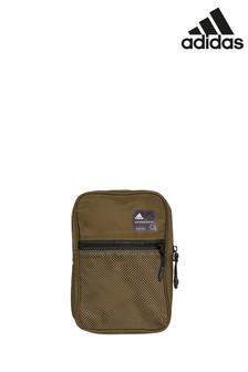 adidas Olive Medium Organiser Bag