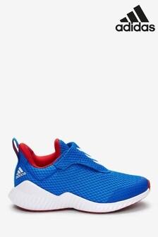 נעלי ספורט לריצה דגם FortaRun לילדים ונוער של Adidas