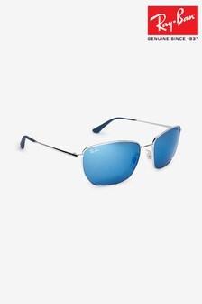 Ray-Ban® Silver Sunglasses