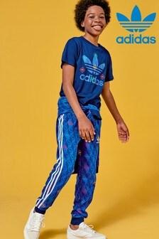 adidas Originals Jacquard 3 Stripe Joggers