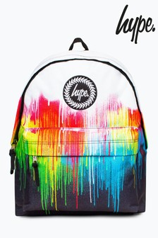 Hype. Multi Drip Backpack