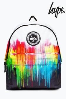 Hype. Multi Drip Backpack