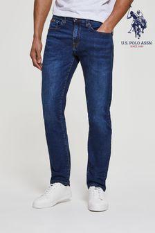 U.S. Polo Assn 5 Pocket Denim Slim Fit Jeans