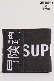 محفظة Detroit Popper من Superdry