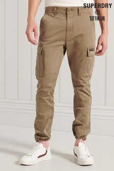 Superdry Recruit Grip 2.0 Cargo Trousers
