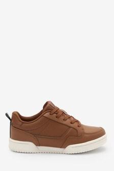 נעלי ספורט עם שרוכים (נוער)