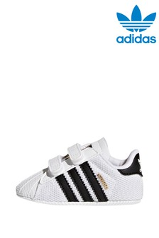 adidas Originals Superstar Baby Trainers