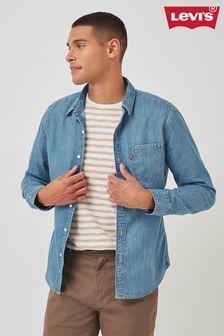 Levi's® 1 Pocket Tencel Denim Shirt