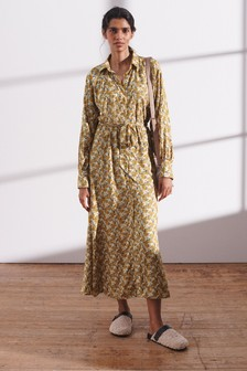 Shirt Dress (678896) | $35