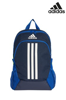 adidas Blue Kids Power Backpack