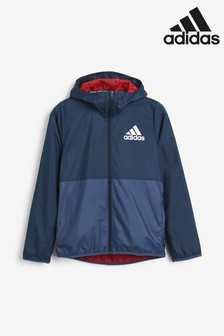 adidas Must Have Windbreaker Jacket