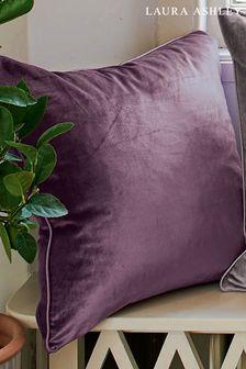 Laura Ashley Grape Nigella Cushion