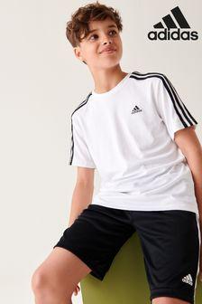 Adidas Performance T-shirt And Shorts Set (680920)   $35