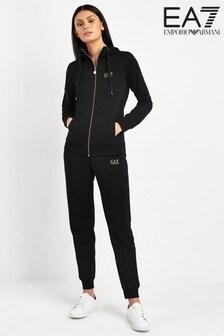 חליפת ספורט מסדרת EA7 של Emporio Armani